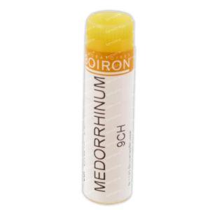 Boiron Medorrhinum 9Ch Globulen 1 stuk