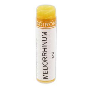 Boiron Medorrhinum Mk Globulen 1 stuk