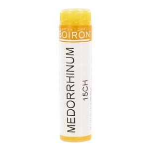 Unda Medorrhinum 15Ch Globulen 1 stuk