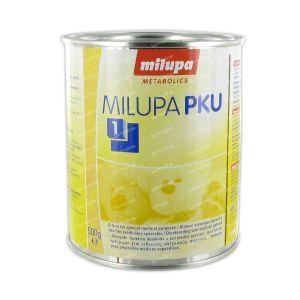 Milupa PKU 1 Powder 0-12 Month 500 g