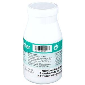 Qualiphar Natrium-Waterstofcarbonaat 200 g