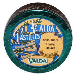 Valda Sans Sucre 50 g comprimés à sucer