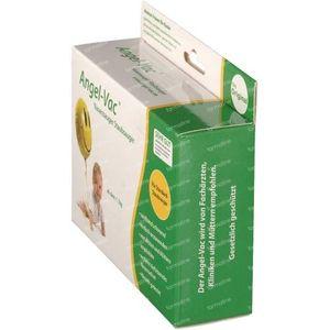 Angel-vac® Nasensauger / Staubsauger 1 st