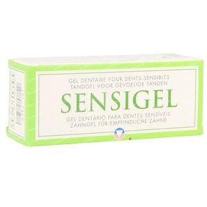 Sensigel Gel Dents Sensibles 50 ml