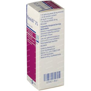 Neoxidil 60 ml oplossing
