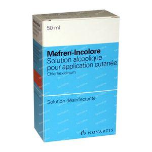 Mefren Incolore 50 ml