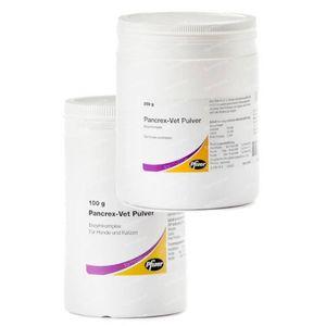 Pancrex 100 g poudre