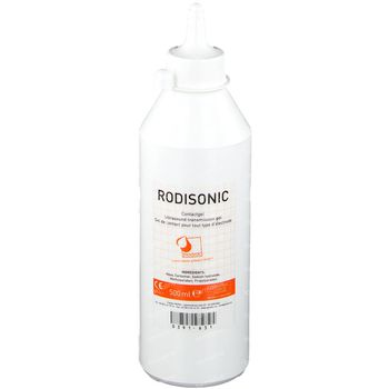 Rodisonic 500 ml gel