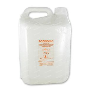 Rodisonic 5 l Gel