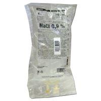 BX NaCl 0.9% Viaflo 1000 ml