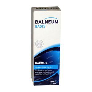 Balneum Badolie Droge Huid 200 ml