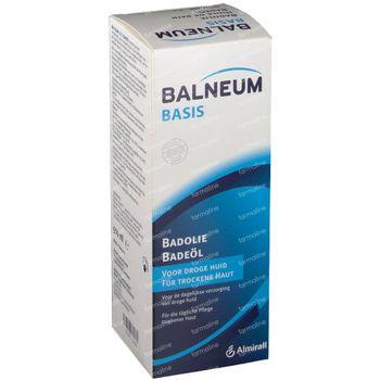 Balneum Badolie Droge Huid 500 ml