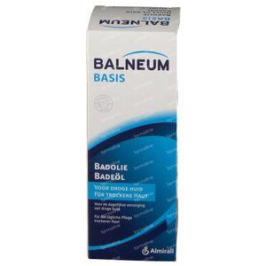 Balneum Bath Oil Dry Skin 500 ml