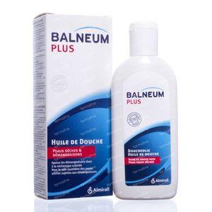 Balneum Plus Huile fe bain Peaux Sèches et Demangeaison 200 ml