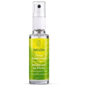 Citrus deodorant 30 ml