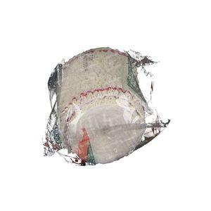 Zeno Crepe Bandage 418 7Cmx4M + Red Thread 1 item