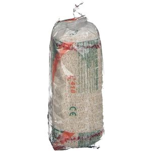 Zeno Crepe Bandage 418 10Cmx4M + Red Thread 1 item
