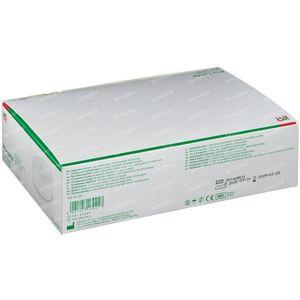 Pro - Ophta Steriel Oogkompres 5,5 x 7x5Cm 50 stuks