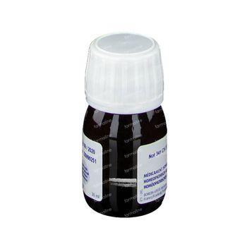 Dolisos Chelidonium Compos 30 ml gouttes