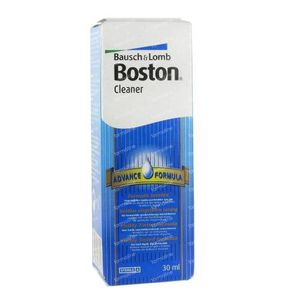 Bausch Lomb Boston Hard Cleaner 30 ml