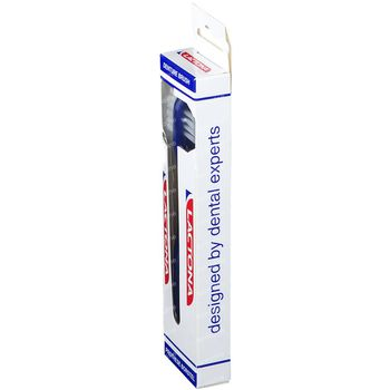 Lactona Brosse à Dents Prothese 1 pièce