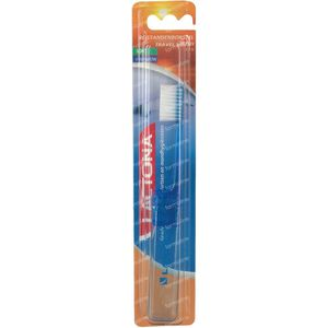 Lactona Toothbursh Travel C139 1 item