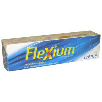 Flexium 100 g crème