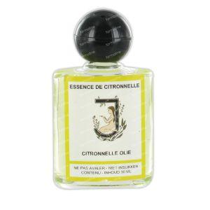 Citronnelle Olie 30 ml