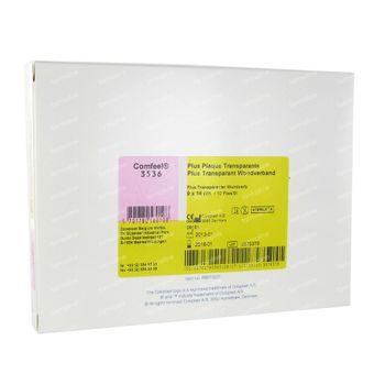 Comfeel Plus Transparant 9 X 14 Cm R3536 10 st