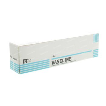 Medic Vaseline Blanc 20 g