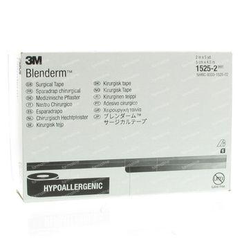 3M Blenderm Surgical Tape 5cm X 4,57m 1525-2 6 stuks
