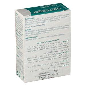 Dermagor Derm ZN-Pyrithion 2% Sans Savon 80 g