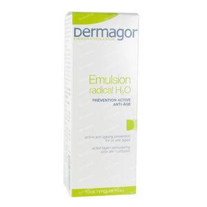 Dermagor Emulsie Radikaal Anti-Veroudering 40 ml Emulsie