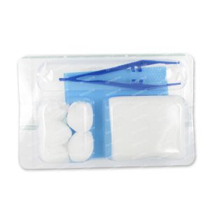 Raucoset Set Pansement N2 Sterile 1 pièce