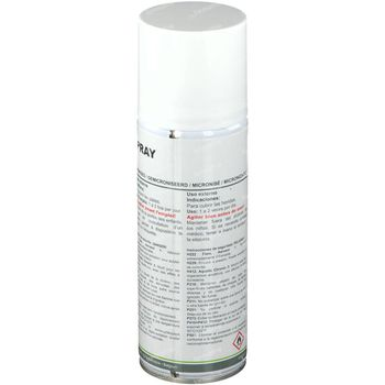 Vmd Aluminium Spray Veterinair 200 ml spray