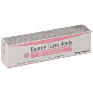 Balsem Eerste Tanden 25 ml