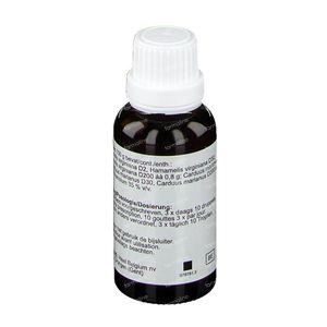 Heel Hamamelis Homaccord Druppels 30 ml