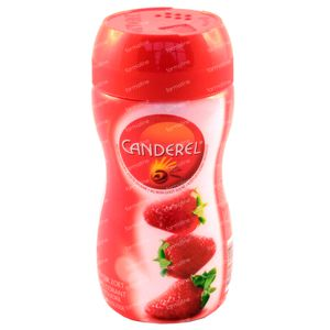 Canderel Sprinkle Grains 40 g