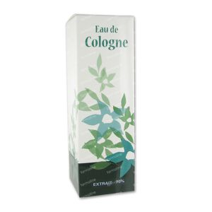 Edc Extrait 70% Fraver Luxe 250 ml
