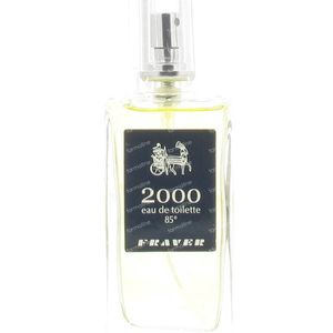 EDT 2000 85% Fraver 30 ml