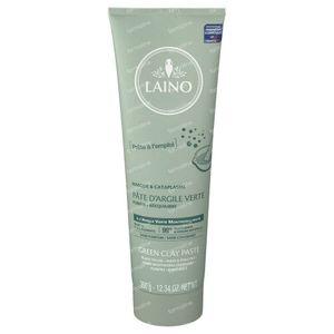 Laino Masque D'Argile Verte 350 g tube