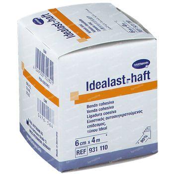 Hartmann Idealast-Haft 6cm x 4m 931110 1 stuk