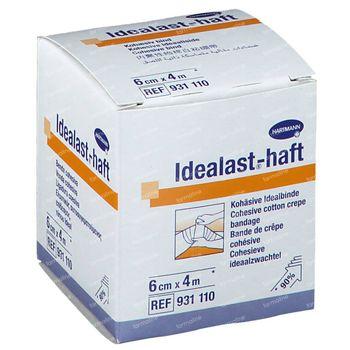Hartmann Idealast-Haft 6cm x 4m 931110 1 pièce