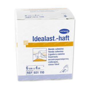 Hartmann Idealast-Haft 6cm x 4m 931110 1 pieza