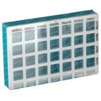 Praticdose Pillbox NL 1 st