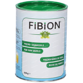 Fibion Pulver 320 g pulver