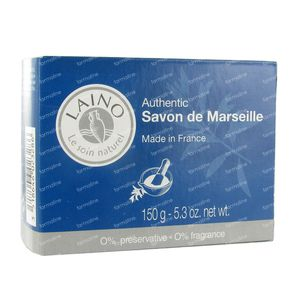 Laino Autenthieke Marseillezeep 150 g