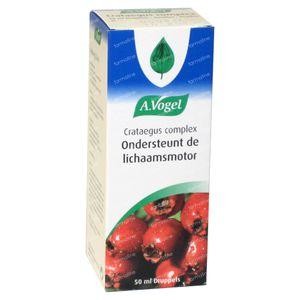 A.Vogel Crataegus Complex 50 ml
