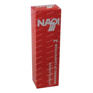 Naqi Warming Up Competition 2 100 ml