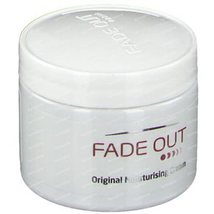 Fade Out Creme Original 50 ml